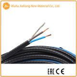 Collegare di riscaldamento elettrico della pavimentazione di legno domestica con Ce Eac TUV