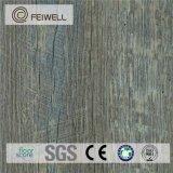 Bac à parquet en PVC anti-bactérien en bois comme le bois