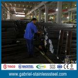 Het concurrerende Roestvrij staal van de Prijs ASTM A479 410 om Staaf