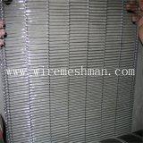 ステンレス鋼の平らな屈曲ワイヤーベルト