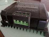Regulador negro 60A 12V 24V 36V 48V del cargador de la energía solar del azul MPPT150/60 de Fangpusun