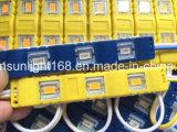 2-7 años Garantía Módulo de iluminación de señalización LED