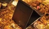 아름다움 휴대용 메이크업은 탁상용 상표 미러를 비춘다