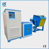 horno fusorio de la inducción de aluminio 70kw