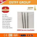 Electrodos de soldadura de Aws E6013 E7018 del electrodo del palillo de la soldadura de China