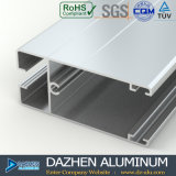 Fenster-Rahmen-Aluminiumprofil mit kundenspezifischer Abmessung
