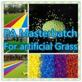 De plastic Kunstmatige Kleur Masterbatch van het Gras