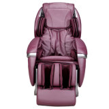 Shiatsu를 가진 호화로운 3D 무중력 Recliner 안마 의자