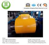 Vorgestrichener Stahlring (überzogenes galvanisiertes Stahlblech der Farbe)