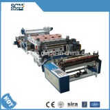 Plastique / Papier / Cuir Hot Foil Stamping Machine