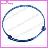 Form-Armband, Torsion-Draht-Charme-Armband
