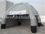 옥외 광고 상표 선전용 K5141를 위한 팽창식 거미 천막