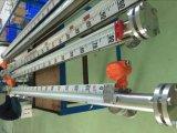 Uhz99Aの側面の取付けられた磁気タンクレベルゲージ