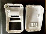 La tarjeta de crédito de plástico que estampa Shell de piezas de repuesto