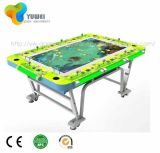 Máquina de juego de la ranura del simulador de la pesca del casino del jugador de la tarjeta electrónica 8