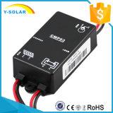 mini regulador solar impermeable del cargador 3A 12V/S/St para la Sistema Solar 3A-12V