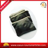 安く黒いナイロンポリエステル小さい旅行袋