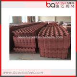 Preços baratos por atacado secundários de aço do telhado do metal da prova da água de Baoshi