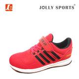 Deportes de la zapatilla de deporte del calzado del diseño de la manera que funcionan con los zapatos del ocio para los hombres