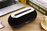 Altofalante sem fio portátil Daniu Ds-7614 de Bluetooth da tela com controle do toque (cartão de AUX/Bluetooth/FM /TF)