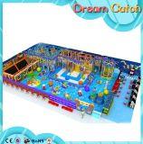 熱い販売の遊園地装置、子供のための催し物の運動場