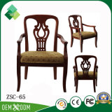 Ochrosia Coccinea (ZSC-65)에 있는 로비를 위한 Throne Chair 고전적인 임금