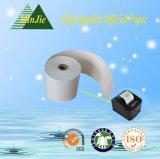 Papier thermosensible de la qualité 80X80 en gros