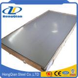 La conformité d'OIN 200/300/400 série laminent à froid la feuille d'acier inoxydable