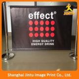 Напольный изготовленный на заказ винил печатание цифров рекламируя знамя
