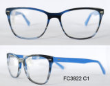 Europa Market Fashionable Acetate Optical Frame