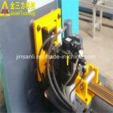 Unidade de corte automática de barras de aço Jsl com alta eficiência