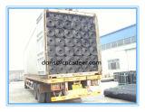 Pp. zweiachsiges Tensar Geogrid Bx1100 mit preiswertem Preis und Qualität
