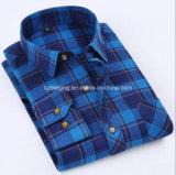 Рубашка шотландки Cutton 4 людей цвета