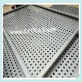 Nickel Metal Punching Hole Filter Mesh