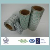 Empaquetado farmacéutico con el papel de aluminio de la aleación 8011 H18 Ptp