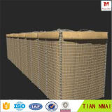 76.2mm*76.2mm Stone Cage for Retaining Wall
