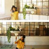 Света творческих заводов привесные для домашнего украшения (GD-H609-1)