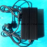 LiFePO4 заряжатель AC180-260V (230V) DC58, 4V 4A водоустойчивое без вентилятора