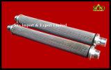 Стрейнер/фильтр ячеистой сети Multy нержавеющей стали сплетенные слоем