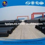 HDPE van de grote Diameter de Plastic Pijpleiding van de Drainage