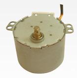 デジタル洗面所のための低雑音の永久マグネットモーター