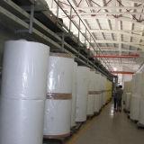 Tissu de fibre de verre pour le couvre-tapis de toiture