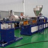 Plastikwasser-Ring-Ausschnitt-Systems-Pelletisierung-Extruder-Maschine