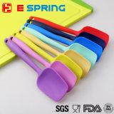 Pá quente do silicone das ferramentas dos acessórios do cozimento da cozinha das vendas da fábrica de China