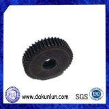 Attrezzo di dente cilindrico del ferro pulito disponibile dell'OEM del ODM piccolo