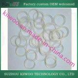 Подгонянное колцеобразное уплотнение изготовления Non стандартное резиновый