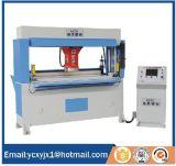 Prensa del CNC Clicker con introducir automático