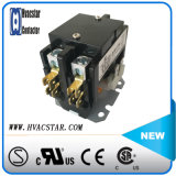 確定目的の空気調節の接触器2 P 40A 240V