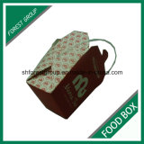 Caixas revestidas do macarronete do cartão do PE do produto comestível