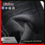 16 * 300d / 40d Tissus en satin tissés tissés avec étirement élevé